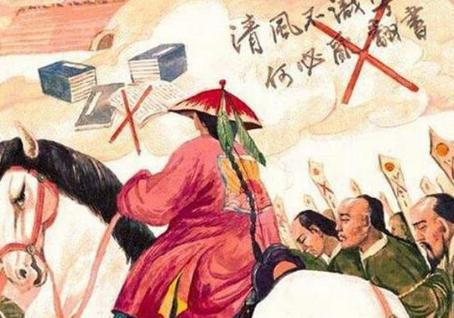 为什么说康熙遗诏不能证明雍正没有篡位 理由是什么