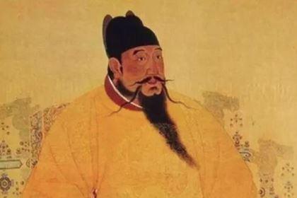 元朝灭亡以后,朱元璋是怎么处置那些蒙古女子的?