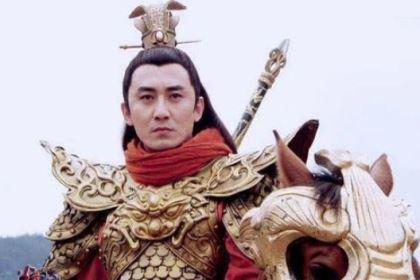 宇文成祥:父亲是宇文化及,哥哥是宇文成都,他结局如何?