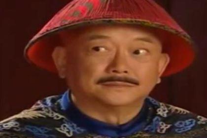 和珅为什么是乾隆留给嘉庆的遗产 只可惜嘉庆不懂得用