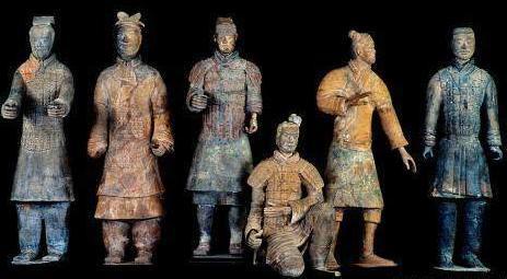 兵马俑出土的时候究竟发生了什么事情 为何考古学家不敢再继续挖掘呢