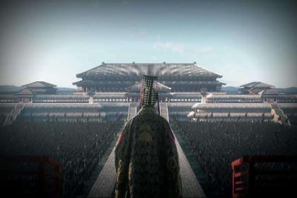 秦始皇,为何没能将皇位安全的交到长子扶苏的手中?