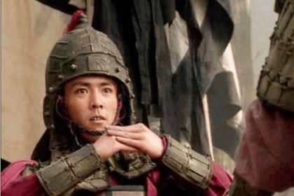 陈到:三国时期的猛将,马超都不是他对手
