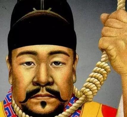 崇祯兢兢业业十七年之久 为什么没有能挽救大明王朝呢