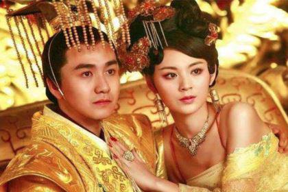 刘骏:南北朝最淫荡的皇帝,让妹妹连生6个孩子