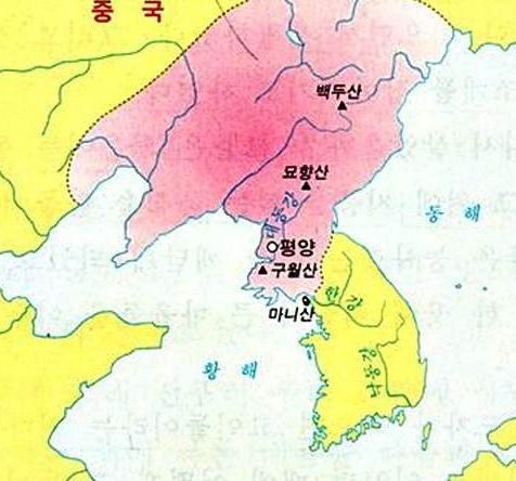 卫满朝鲜的创始人是谁?朝鲜半岛第二个政权