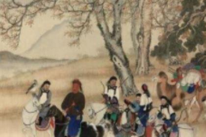 僧格林沁之死有什么历史意义?晚晴的军事格局因此改变!
