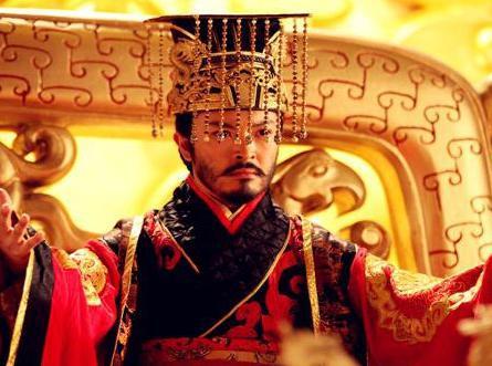 杨广的四部曲到底是什么 为何隋朝会因此而灭亡呢
