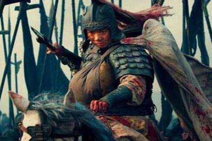此人勇比吕布为刘备卖命将近三十年 却始终是一个杂牌将军