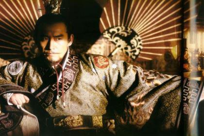 皇帝立下最弱太子,结果皇子结局是最惨的
