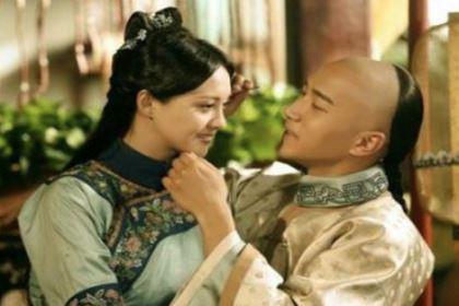 """""""四春娘娘""""宠冠后宫,内忧外患时期咸丰帝仍在纵情享乐"""