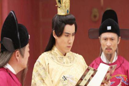 朱棣的子孙里朱允炆是最差劲的?他为何被骂昏君?