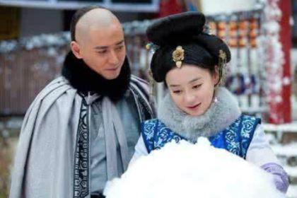 固伦纯悫公主的丈夫受三代帝王赏识,自己却25岁时就去世