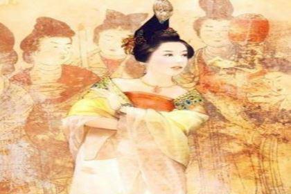 兰陵公主是怎么死的?北魏兰陵公主是个怎么的人物?
