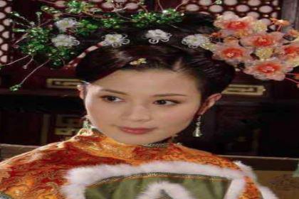 努尔哈赤宠妃无数,他最爱的女人是谁?