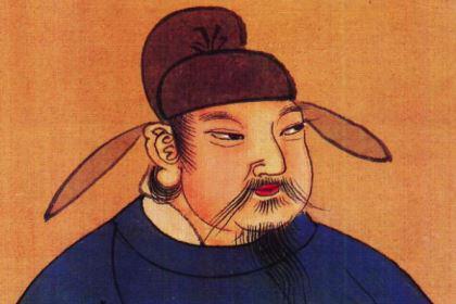 在马嵬坡后,太子李亨为什么要与玄宗分道扬镳?