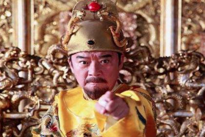元朝灭亡以后,朱元璋是怎么对待元朝女子的?