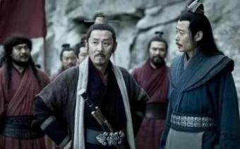 魏豹本想作壁上观,后来为什么要叛汉自立?