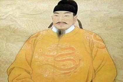 历史上唯一没有污点的皇帝是谁?他的一生有何政绩?