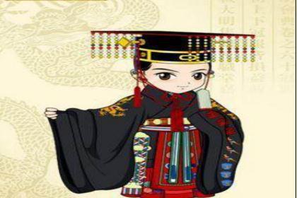 古代除了皇后妃子使用本宫之外 你知道太子也可以用吗