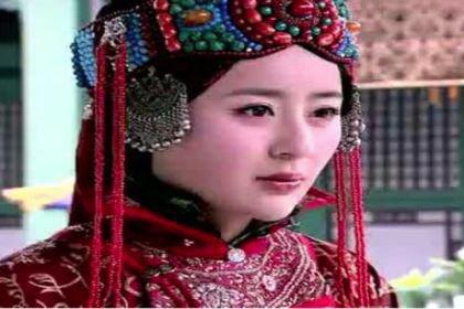 揭秘:懿靖大贵妃娜木钟是一个怎样的女人?