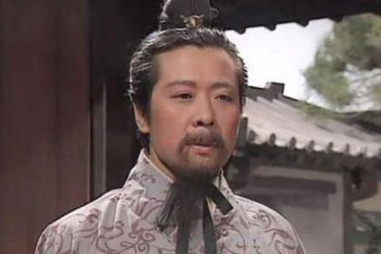 刘备错失的两个故友:一位镇守北疆,一位击退诸葛亮