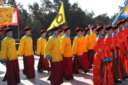 清朝黄马褂权利到底有多大 真的和免死金牌一样吗
