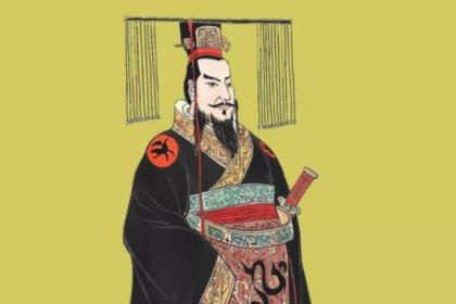 秦灭六国后,各国的君主最后下场如何?