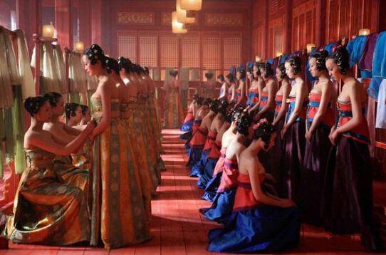古代女子私密生活是怎么样的?古代女子生活真实细节大揭露