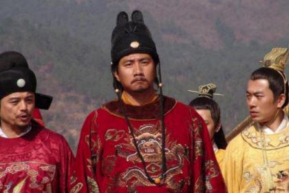 朱允炆削藩有五个藩王束手就擒,朱棣是怎么做的呢?