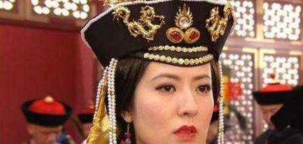 清代最惨皇后,人死之后遭搜身!慈禧太后为何要对付她?