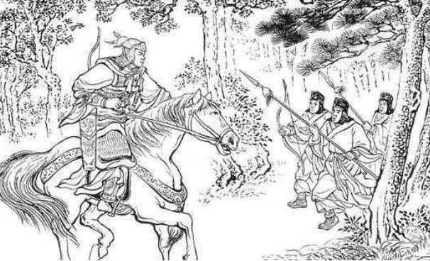 江东小霸王孙策为什么英年早逝?郭嘉早有预言