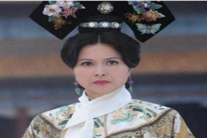 慈安太后为何在四十多岁突然去世?