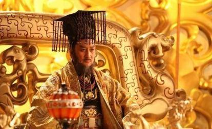 历史上真实的杨广一个什么样的人 这个二世祖到底是什么样的