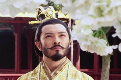 杨广迷恋父亲的夫人,他用了什么招逼她就范?