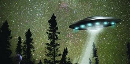 揭秘凤凰山事件 村民遇见外星人是真的假的