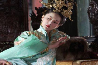 明朝的万贵妃恃宠而骄,最后下场怎么样?