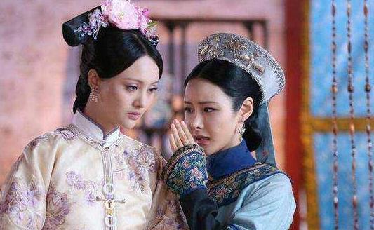 历史上有多少亲姐妹嫁给同一个人?共侍一夫不别扭吗?