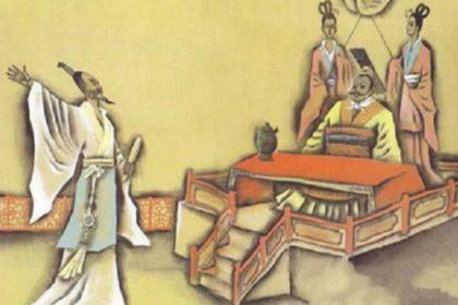 春秋时期之绝恋:秦穆公与穆姬的爱情故事