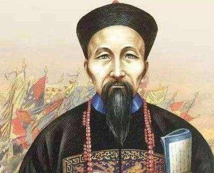 清朝时期的中堂指的是什么 什么样的人才有资格呢
