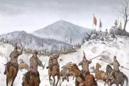 清朝第一个两广总督佟养甲,被明朝降将杀死