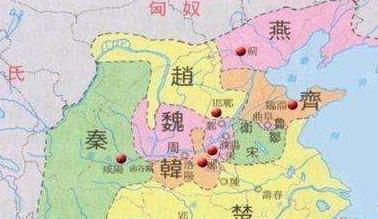战国时期第一个灭亡的国家是谁 揭秘魏国第一个灭亡的原因
