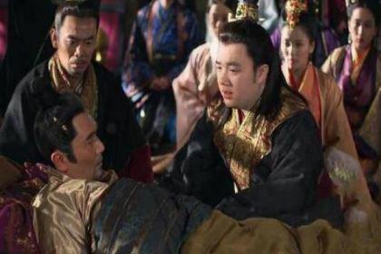盘点:历史上武功最高的三位皇帝