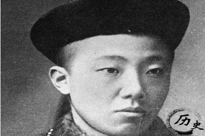 光绪皇帝的墓被专家挖开后看了一眼,却发现慈禧的一段丑闻?