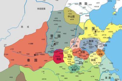 春秋时期的华元因一块羊肉叛国?华元究竟是个怎么样的人?