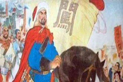 李自成灭明朝进北京后,为何没有最终统一天下?