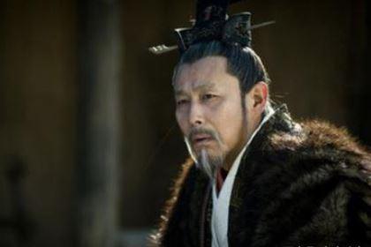 赵恭王刘恢:刘邦第五子,受老婆迫害最终殉情而死