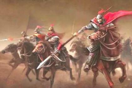 刘备死前留下的上将,陈到保卫了蜀国24年