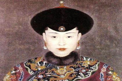 揭秘:历史上的豫妃为什么30岁才入宫?