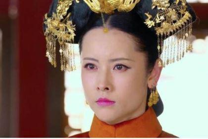仁宪皇太后:13岁嫁顺治,21岁守寡,77岁去世